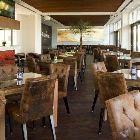 Theke Restaurant Bar Hocker Robers