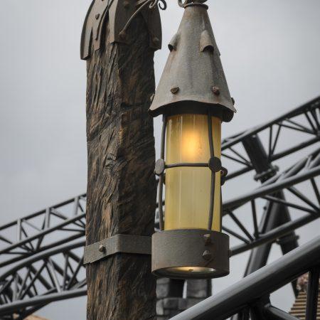 Freizeitparks Themeparks Lighting individual Robers